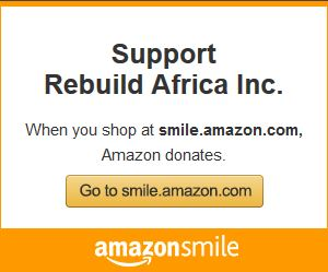 Support Rebuild Africa Inc.